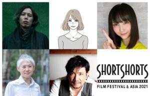 SSFF & ASIA 2021 SNSナビゲーターオンライントーク「SNSで伝える映画の魅力」