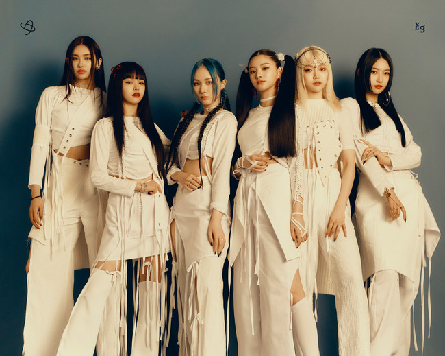 2021 EVERGLOW ONLINE CONCERT [THE FIRST]
