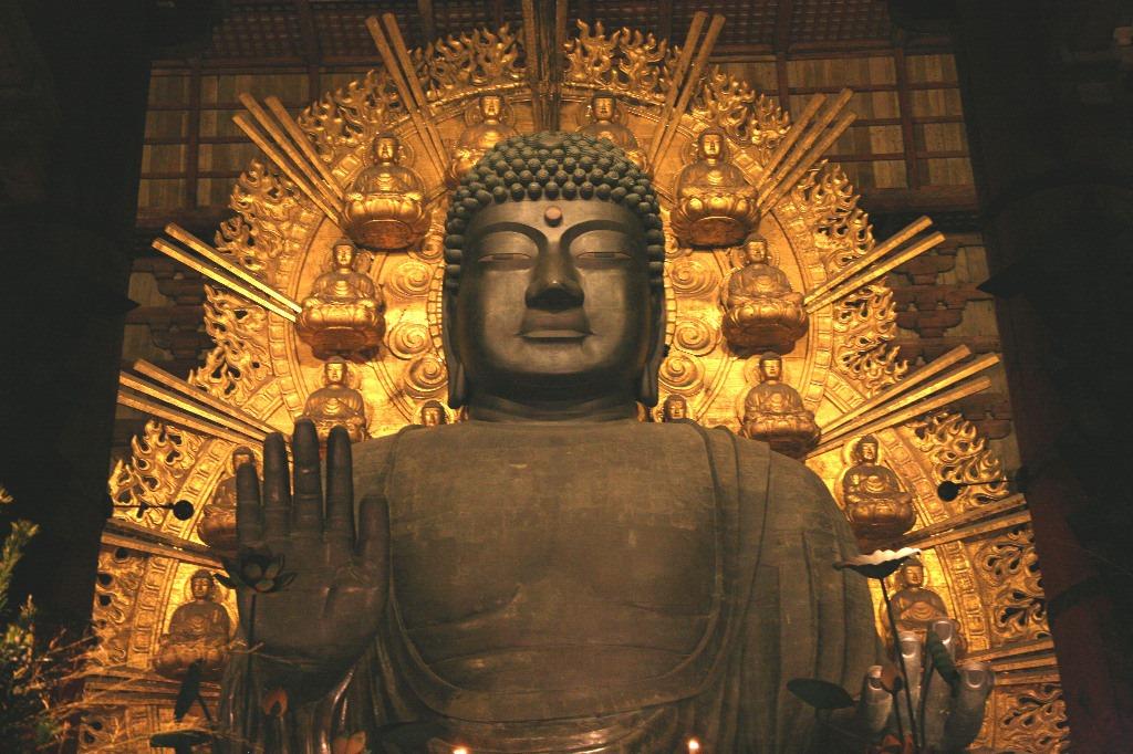 【オンラインイベント】聖武天皇の道のりを語る! 大仏さん蘇りの歴史