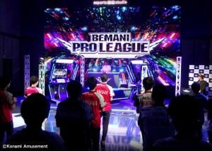 【配信】BEMANI PRO LEAGUE 2021(beatmania IIDX)