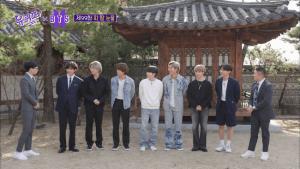 BTS出演!『ユ・クイズ ON THE BLOCK セレクト』