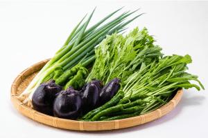 京野菜の魅力を探る!~見て、味わって、健康的に!~【オンライン講演会】