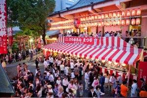 広島とうかさん圓隆寺|令和3年度大祭特別祈祷オンライン配信