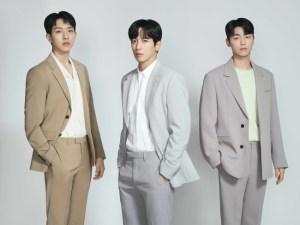 CNBLUE 3ヶ月連続SP!日本12thシングル「ZOOM」発売記念特番