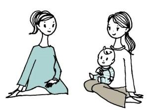 【武蔵野大学】コロナ禍の子育て世代を孤立させない!子育てに関するオンライン交流会