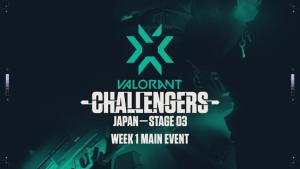2021 VALORANT Champions Tour - Challengers Japan