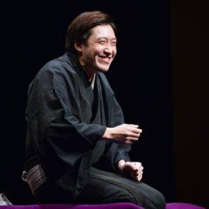 立川志の太郎落語会