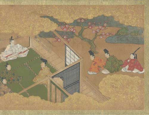 日本文学究極の傑作を人生のパートナーに!3回で学ぶダイジェスト『源氏物語』