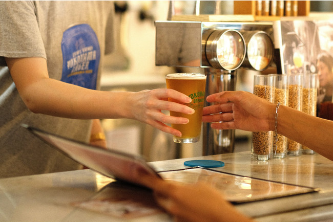 横浜ビール「醸造所見学オンラインツアー」