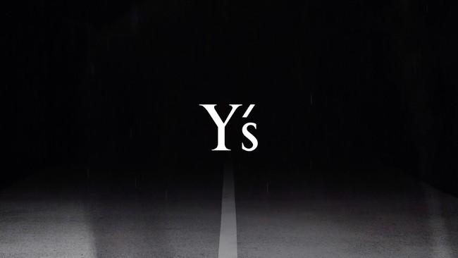 Y's、2022春夏コレクション