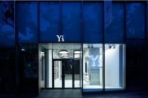Y's表参道から、ライブ配信をお届け〜Y'sやY's Dr.Martensのスタイルについて〜