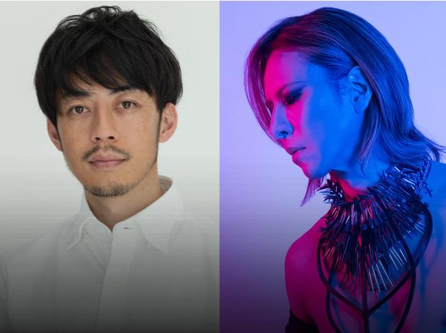 YOSHIKI × 西野亮廣スペシャル対談